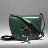 I sacchetti europei di modo di stile, il sacchetto di spalla, sacchetti del messaggero, lanciano il sacchetto di cuoio