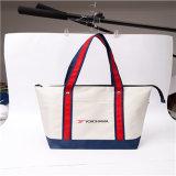 Saco de compra de dobramento do projeto novo, sacos relativos à promoção