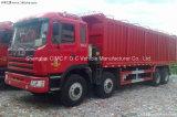 8*4 de Op zwaar werk berekende Vrachtwagen van de Stortplaats van de Vrachtwagen JAC (HFC3310KR1)