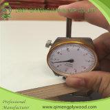 переклейка Firproof HPL клея сердечника E1 тополя или твёрдой древесины 15mm 16mm 17mm с более дешевым ценой