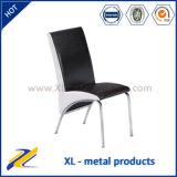 現代食事の椅子カバー、革食事の椅子