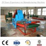機械を分けるUnvulcanizedゴム製スクラップか機械を分けるUncuredゴム製スクラップ