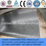 SPCC Dx51d galvanisierte Stahlplatten
