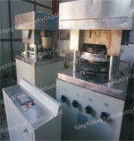 O carvão vegetal amplamente utilizado do cachimbo de água do coco marca a máquina 0086 15238032864