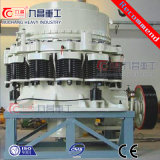 Cone Crusher Spring Crushing Machine para indústria de mineração com ISO