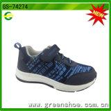 Zapatos del niño de la seguridad del precio bajo