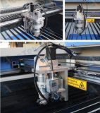 Metal and Non Metal CO2 Laser Metal Cutter for 2mm Thin Steel Plate