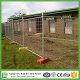 Comitato/metallo della rete fissa che recinta/recinzione del giardino