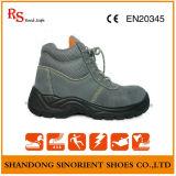 Оптовая фабрика ботинок техники безопасности на производстве Италии Китая ботинок безопасности