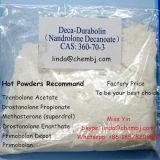 Steroïden Nandrolone Decanoate Deca Durabolin van de Bouw van de Spier van deca Durabolin de Goede