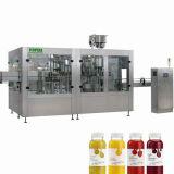 Maquinaria embotelladoa del agua de la máquina de embotellado automática/del agua mineral (HSG24-24-8)