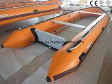 Рыбацкие лодки для сбывания (ИМЕЕТ 5.0-6.0m)