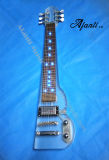 Guitarra elétrica acrílica de /LED da guitarra de cristal transparente de Afanti (AAG-009)
