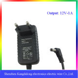호환성이 있는 12W Wall Mount Type AC DC Power Adapter