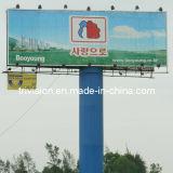 Grande Taille Pôle Publicité Trivisions Billboard (F3V-131S)