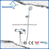 壁のシャワーの浴室のための真鍮の蛇口のコック