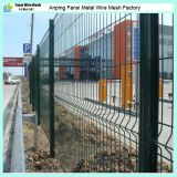 China Supplier Welded Wire Mesh Fence para Sale