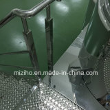 Machine de mélange d'agitateur de shampooing cosmétique