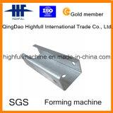 Canal de acero Pre-Galvanizado de la barra de acero C de Q235B
