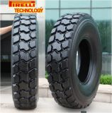 Buy direto Promotional chinês Strong super Series Dr806 10.00r20 12.00r20 1200r20 China Truck Tyre