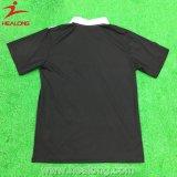 Healong Bildschirm-Drucken-Digital-Druck-Großverkauf-Polo-Golf-Hemden