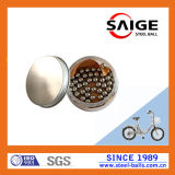2mm High Precision Ss440c Stainless Steel Balls