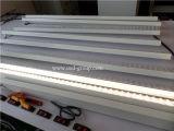 사무실을%s 4FT 5FT 36W 54W LED 선형 빛 및 중국 공급자에게서 공장 저장을%s 가진 주차