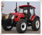 Ce 100HP aprovado aos tratores de 135HP 4WD para a venda quente