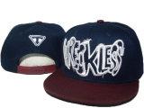 Nuevos casquillos del sombrero del casquillo del bordado del Snapback de la era del casquillo del LED