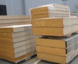 200 mm-Kühlraum-Polyurethan-Zwischenlage-Panel auf Verkauf