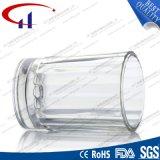 bleifreier kleiner Glasbecher des wasser-160ml (CHM8015)