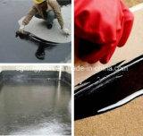 Покрытие одиночного содержимого Waterborne (PU) полиуретана делая водостотьким