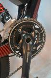 Bicicleta elétrica da montanha de alumínio do frame (OKM-1338)