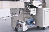 中国の枕形の自動ぬれたティッシュのパッキング機械