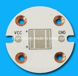 Carte à circuit Assembly de carte de l'aluminium DEL avec RoHS et CE