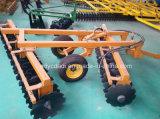 Preço da grade de disco do equipamento agrícola para vendas por atacado