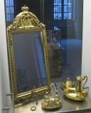 Specchio dell'argento della pellicola protettiva del PVC per l'applicazione della mobilia
