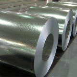 Bobina d'acciaio galvanizzata tuffata calda per il piatto d'acciaio