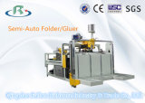 Machine piquante de vente de cadre semi-automatique chaud de carton