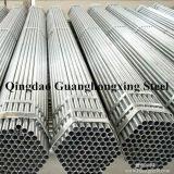 Gbq235, JIS Ss400, LÄRM S235jr, ASTM A36, heißes BAD galvanisiert, Stahlrohr
