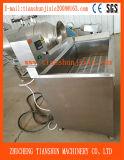 Poulet de trois réservoirs et machine Zyd-1500 de friteuse de pommes chips