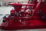Bomba boa do funil da lama Drilling para a mistura fluida