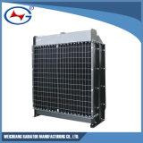Sc8d280d2-16: Radiador del agua para el motor diesel de Shangai