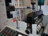 기계를 인쇄하는 Fp 320 시리즈 레이블 Flexo
