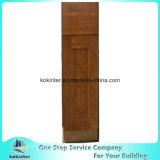 Abanador de bambu americano B12 do gabinete de cozinha do estilo