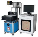 二酸化炭素の金属レーザーの管の非金属レーザーのマーキング機械
