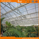 Eco Hotelとして商業Polycarbonate Board Greenhouse Used