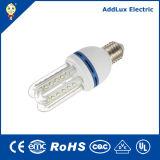 Lámpara del ahorro de la energía de la UL LED del Ce de B22 E14 E26 E27