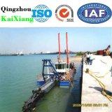 Kaixiangの低価格の販売のための小型砂のカッターの吸引の浚渫船