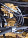 Escavatore idraulico utilizzato originale del cingolo del trattore a cingoli 349dl (macchinario minerario giapponese)
